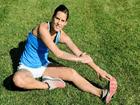 Lesiones comunes del pie del deportista